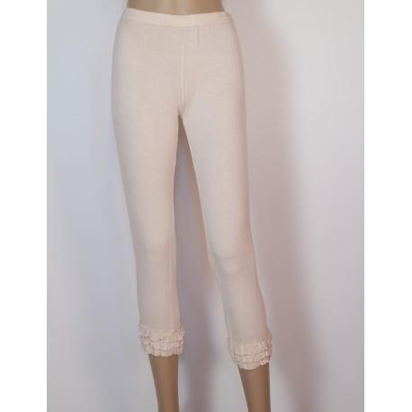 pantalon PIPPO rose