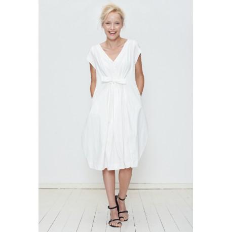 dress CARDAMINE white