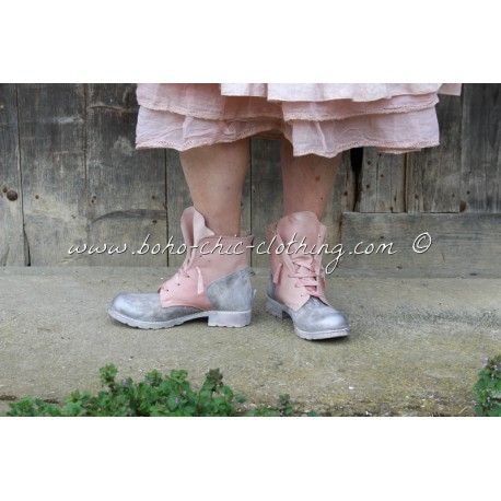 shoes HEIDI pink