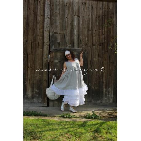 robe MARINE céladon