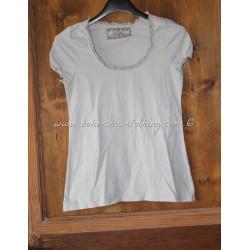T-shirt ANGELO céladon