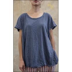 T-shirt Babydoll in Boro