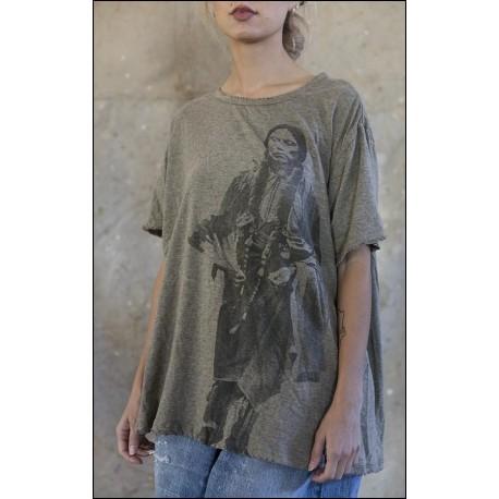 T-shirt Quanah Parker in Arrowhead
