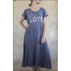 robe Love Babydoll in Boro