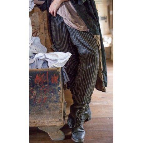 pantalon Drew in Gentleman