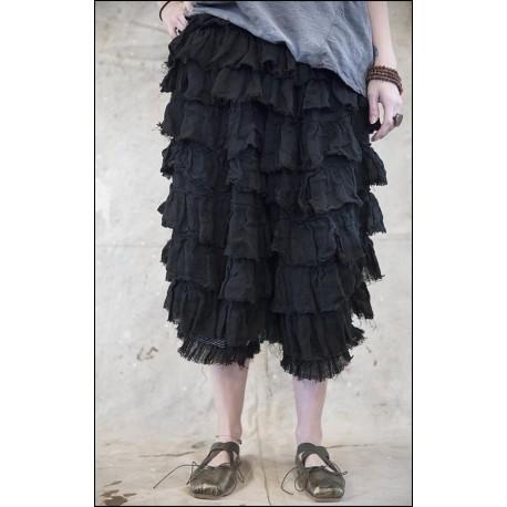 pantalon Pickin in Black