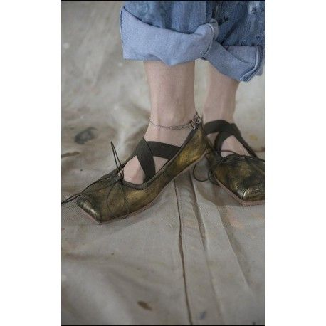 shoes Stella Toe in Idol