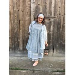 robe RACHEL coton vichy