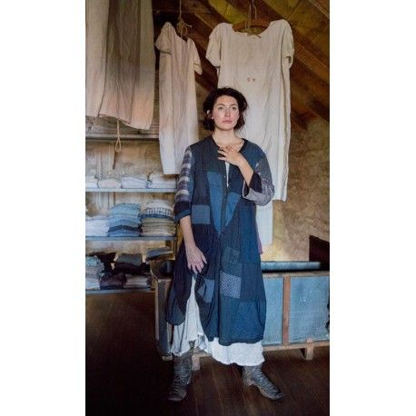 dress D'Orsay in Yves