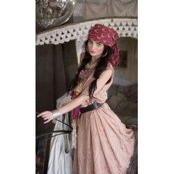 robe Jemma in Snapdragon