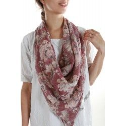 scarf Khadi in Aristocrat
