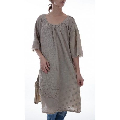 robe Zomi in Clay