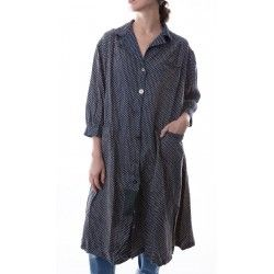 jacket dress Hudson Smock in Charlie