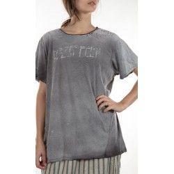 T-shirt Led Zeppelin in Ozzy