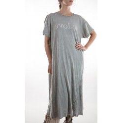 dress Revolution in Dove
