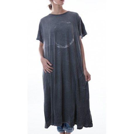 dress Salvador in Ozzy
