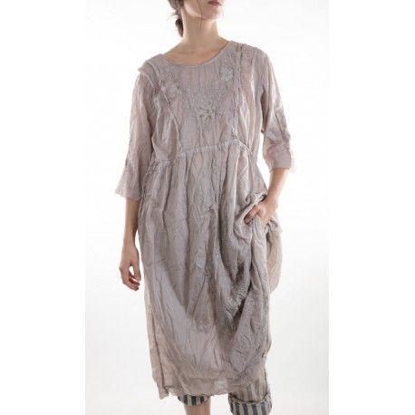 dress Rhone in Lilac Water