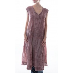 robe Evelien in La vie en Rose