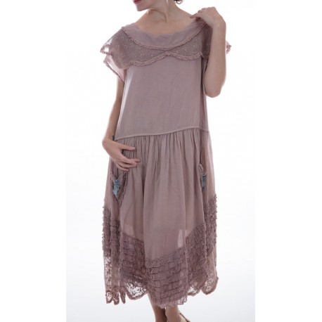 robe Henri in La vie en Rose