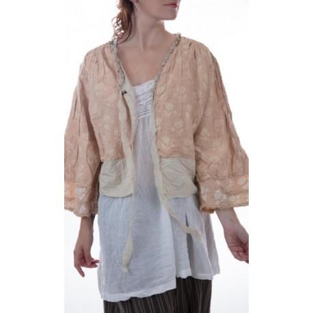 jacket Maeko in Peony