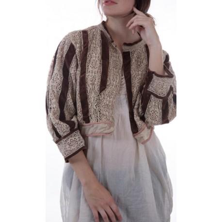 jacket S. Dali in Neopolitan