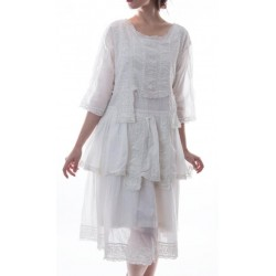 dress Cecilia in Celestial