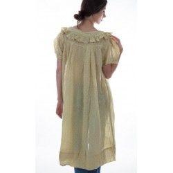 dress Polina in Luella Dot