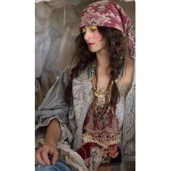 jacket Marishka in Turtle Dove