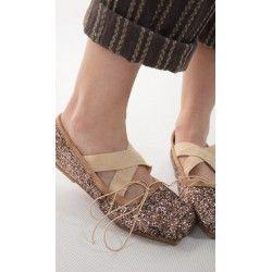 shoes Stella Toe in Tourmaline