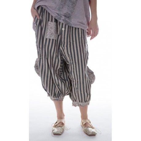 pantalon Drawers in Abbey Road