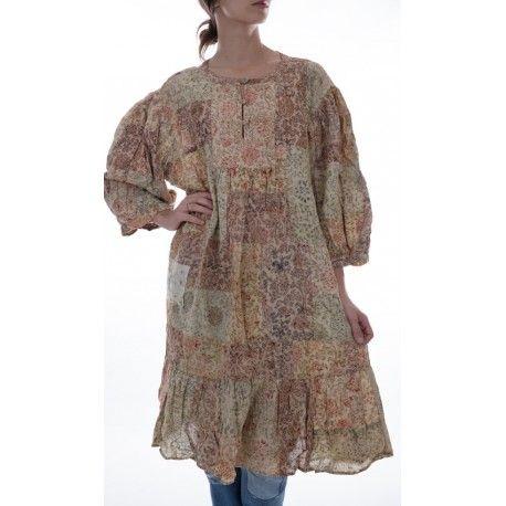 robe Dharma in Anise Rose Petal