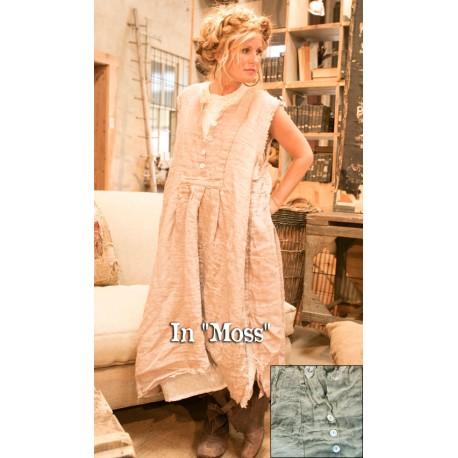 robe Onka in Moss