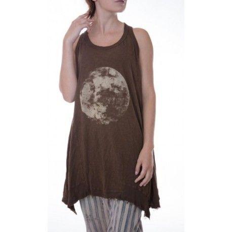 top Paz Moon in Umber