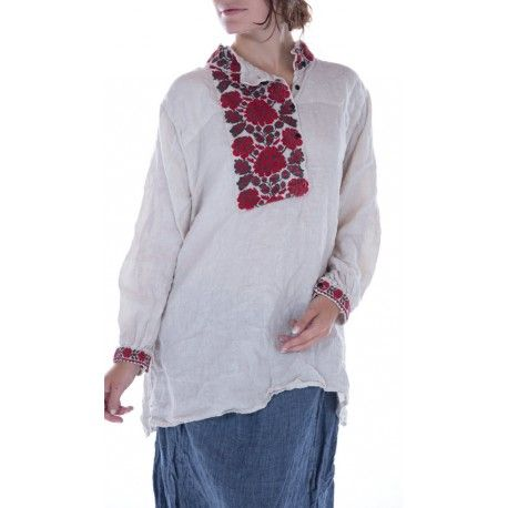 blouse Nourah