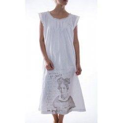 robe Frida Milagrito (Speciality) in True