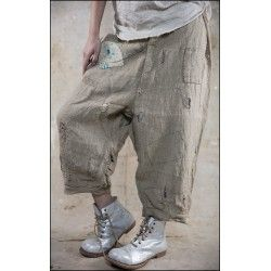 pantalon Mychal Britches in Hemp Loom