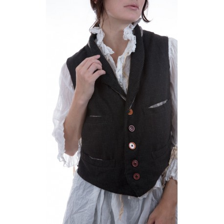 gilet Holmes in Ludwig