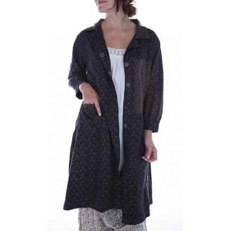 Femmes Chauve-souris Celeb Inspire Surdimensionné Rib Pull Cardigan Haut Plus Taille