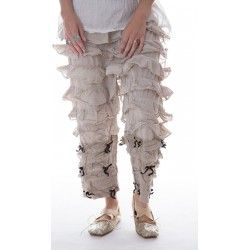 pants Annie Oakley in 1800's