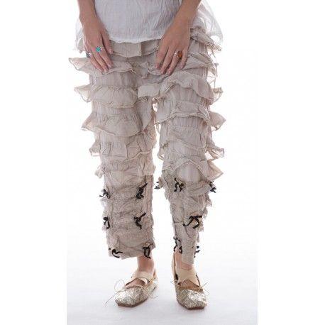 pantalon Annie Oakley in 1800's