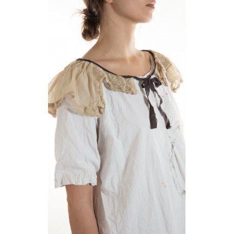 shoulder drape Devan
