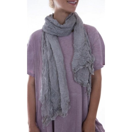 scarf Francesca in Whisper