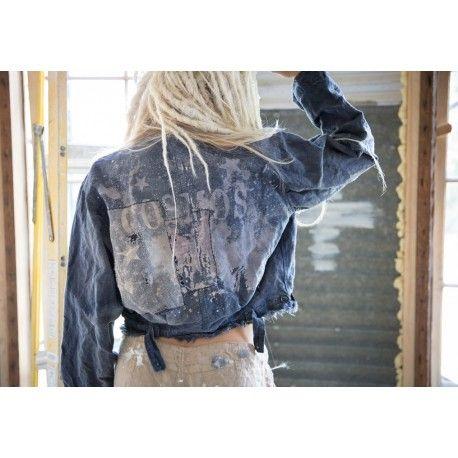 jacket Zinn in Workwear