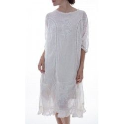 dress Marlowe in Pure