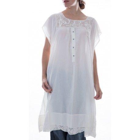 dress Devigny in Celestial