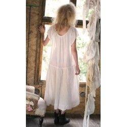 dress Calderon in Celestial