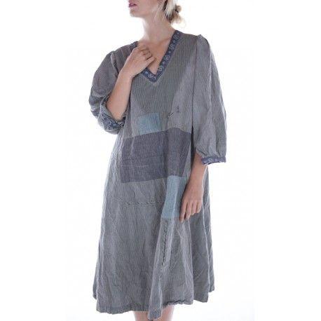 dress Sorrell in Hammer