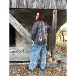 chemise Brene Workshirt in Harley