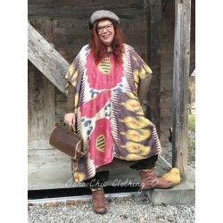 robe-tunique Jaya Kaftan in Hendrix