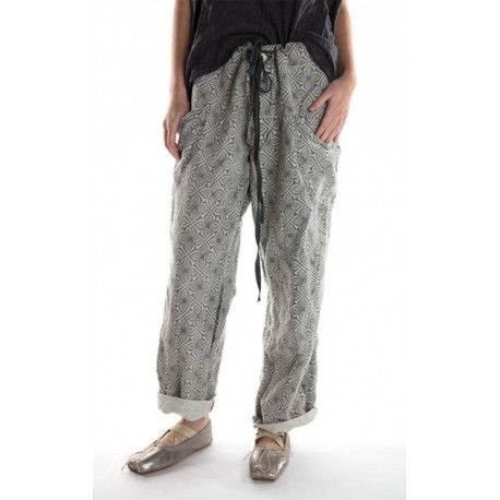 pantalon O'Keefe in Higher Ground